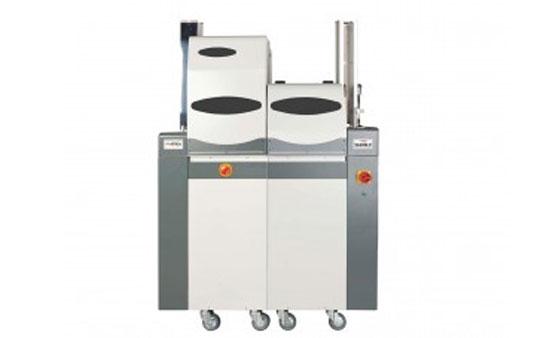 S6200LX für schnelle Personalisierung und Codierungen mittels Laserbeschriftung.