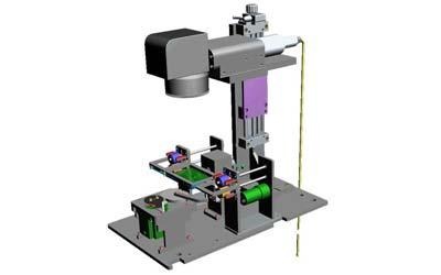 Laserpersonalisierungssysteme nicht nur für Plastikkarten