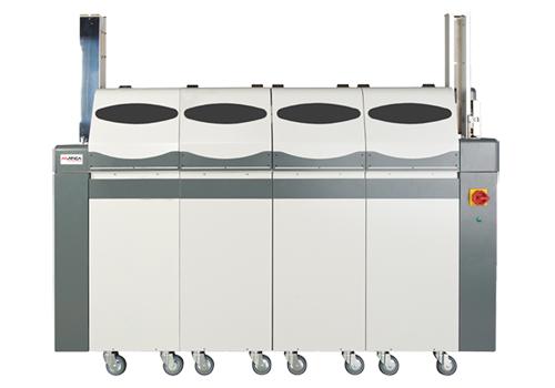 S6000 Vorkonfigurierte Systeme