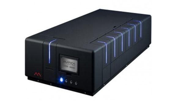 Matica S3000 Serie sind (nicht nur) für Instant Issuance Anwendungen konzipiert.